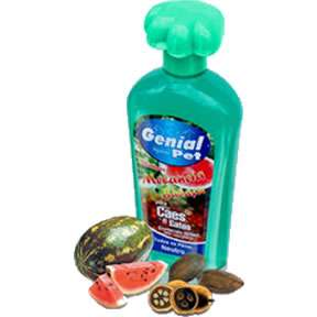 Shampoo Genial Melancia + Babaçu 500ml
