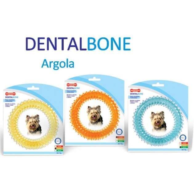 Odontopet Dentalbone Argola 7Kg - p/ Cães